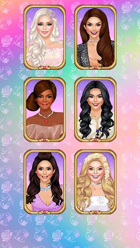 Top Model Dress Up – Fashion Salon v1.0.5 screenshots 10