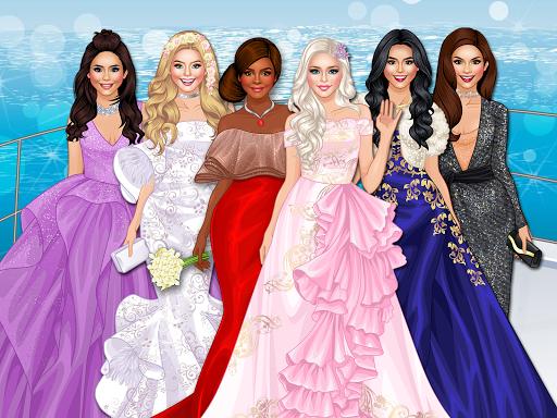 Top Model Dress Up – Fashion Salon v1.0.5 screenshots 4