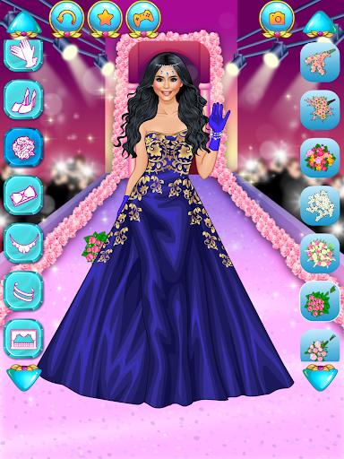 Top Model Dress Up – Fashion Salon v1.0.5 screenshots 5