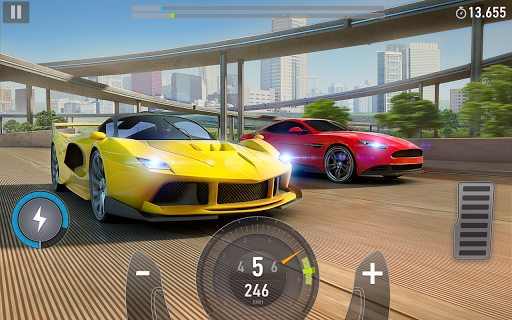 Top Speed 2 Drag Rivals amp Nitro Racing v1.01.7 screenshots 1