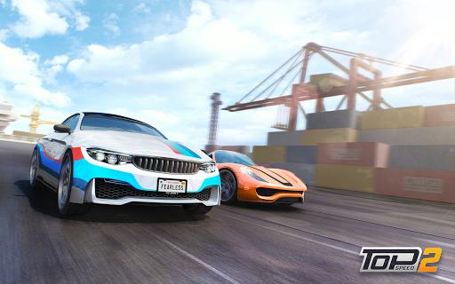 Top Speed 2 Drag Rivals amp Nitro Racing v1.01.7 screenshots 10
