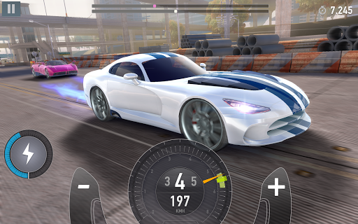 Top Speed 2 Drag Rivals amp Nitro Racing v1.01.7 screenshots 11