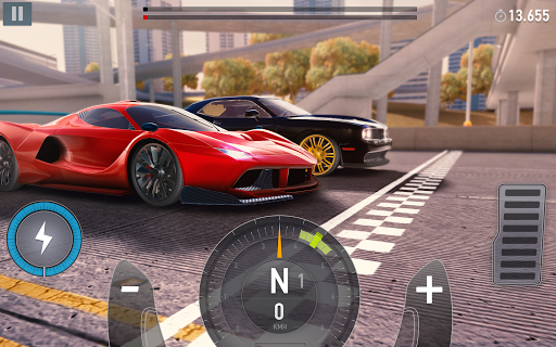 Top Speed 2 Drag Rivals amp Nitro Racing v1.01.7 screenshots 13