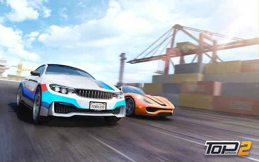 Top Speed 2 Drag Rivals amp Nitro Racing v1.01.7 screenshots 2