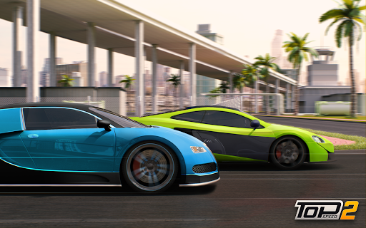 Top Speed 2 Drag Rivals amp Nitro Racing v1.01.7 screenshots 23