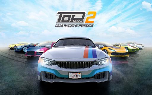 Top Speed 2 Drag Rivals amp Nitro Racing v1.01.7 screenshots 4