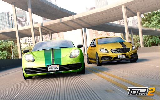Top Speed 2 Drag Rivals amp Nitro Racing v1.01.7 screenshots 8