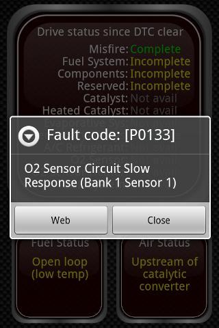 Torque Lite OBD2 amp Car v1.2.22 screenshots 2
