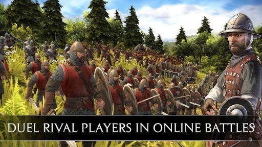 Total War Battles KINGDOM – Medieval Strategy v1.4.3 screenshots 10