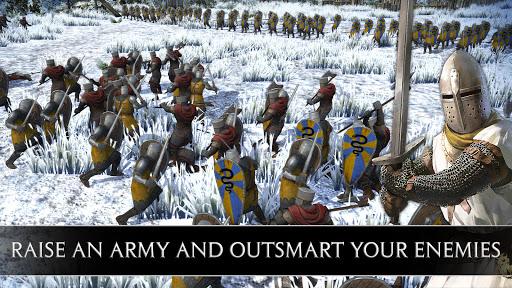 Total War Battles KINGDOM – Medieval Strategy v1.4.3 screenshots 3