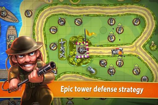 Toy Defense – TD Strategy v1.29 screenshots 1