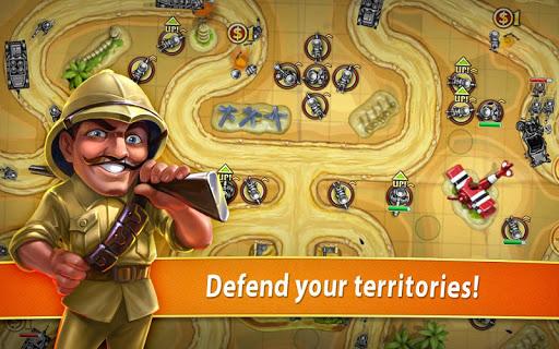Toy Defense – TD Strategy v1.29 screenshots 15
