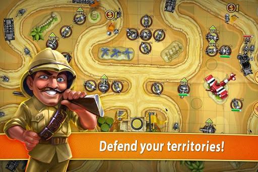 Toy Defense – TD Strategy v1.29 screenshots 5