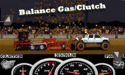 Tractor Pull v20200716 screenshots 1