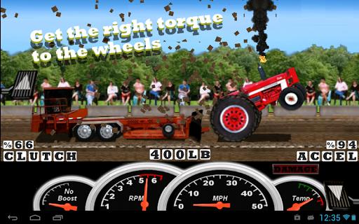 Tractor Pull v20200716 screenshots 2