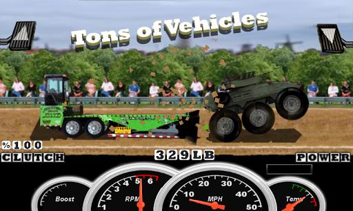 Tractor Pull v20200716 screenshots 3