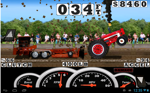 Tractor Pull v20200716 screenshots 5