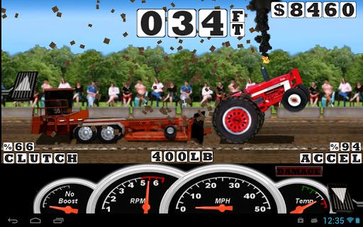 Tractor Pull v20200716 screenshots 6