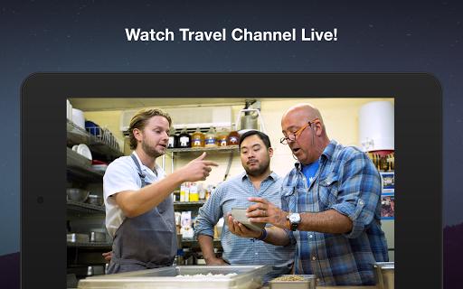 Travel Channel GO v2.17.0 screenshots 10