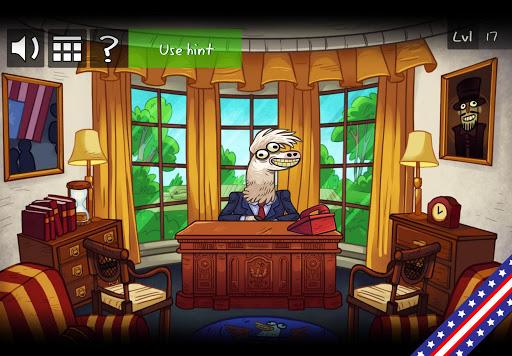 Troll Face Quest USA Adventure v screenshots 2