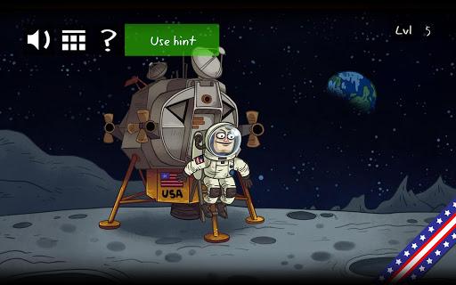 Troll Face Quest USA Adventure v screenshots 5