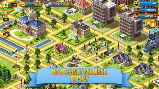 Tropic Paradise Sim Town Building Game v1.5.3 screenshots 14
