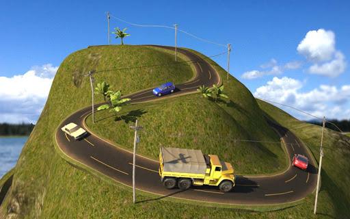 Truck Driver Free v1.2 screenshots 2