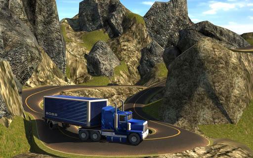 Truck Driver Free v1.2 screenshots 7