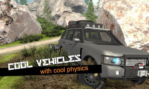 Truck Simulator Offroad 2 v1.1.3 screenshots 1