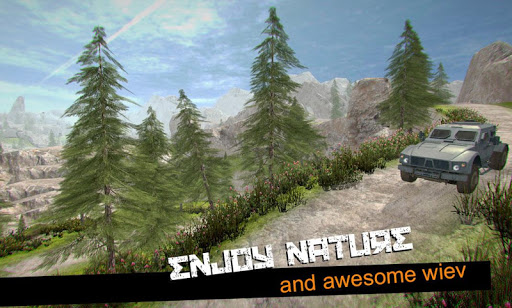 Truck Simulator Offroad 2 v1.1.3 screenshots 10