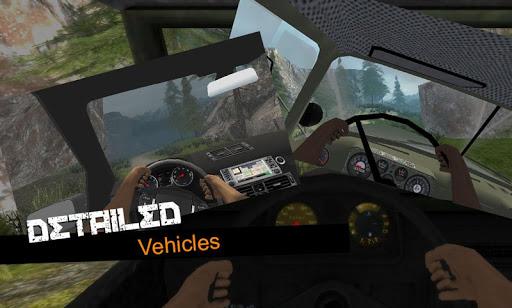 Truck Simulator Offroad 2 v1.1.3 screenshots 12