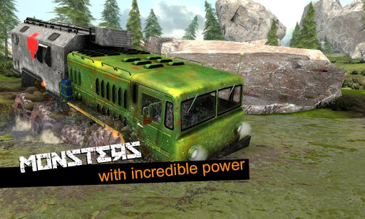 Truck Simulator Offroad 2 v1.1.3 screenshots 14