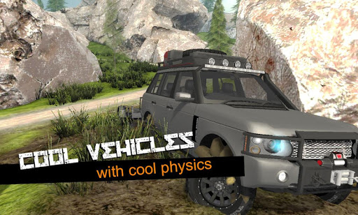 Truck Simulator Offroad 2 v1.1.3 screenshots 7