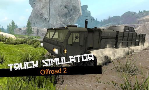 Truck Simulator Offroad 2 v1.1.3 screenshots 9