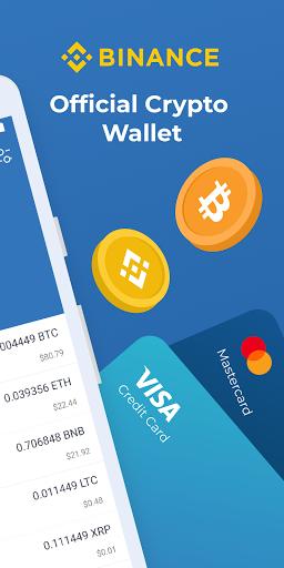 Trust Crypto amp Bitcoin Wallet v screenshots 2