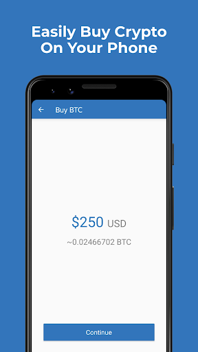 Trust Crypto amp Bitcoin Wallet v screenshots 4