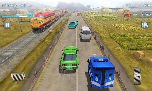Turbo Driving Racing 3D v2.4 screenshots 10