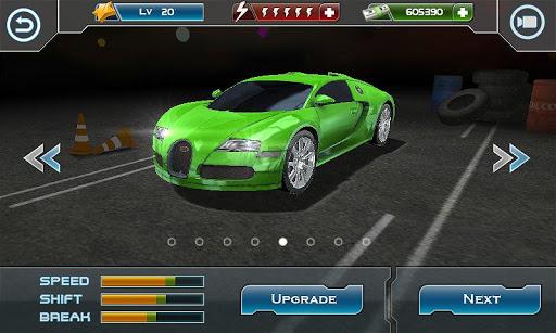 Turbo Driving Racing 3D v2.4 screenshots 5