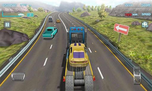 Turbo Driving Racing 3D v2.4 screenshots 6