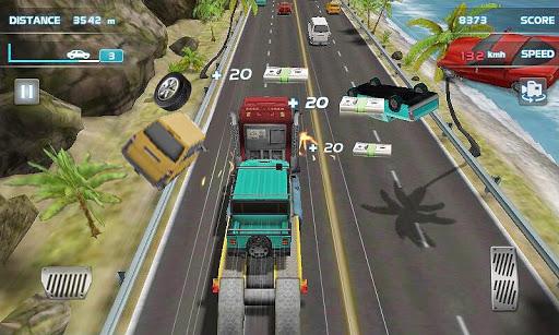 Turbo Driving Racing 3D v2.4 screenshots 8