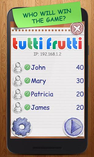 TuttiFrutti v3.2.1 screenshots 4