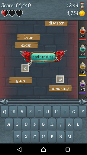Typing Master v1.1.1 screenshots 12