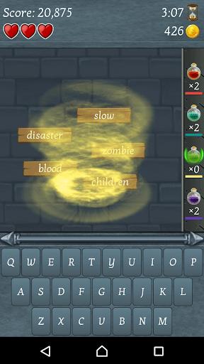Typing Master v1.1.1 screenshots 17
