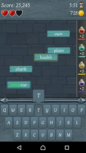 Typing Master v1.1.1 screenshots 2