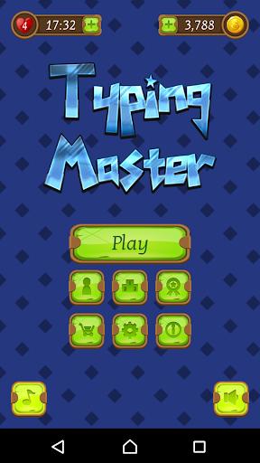 Typing Master v1.1.1 screenshots 21