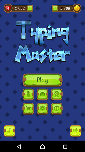 Typing Master v1.1.1 screenshots 5