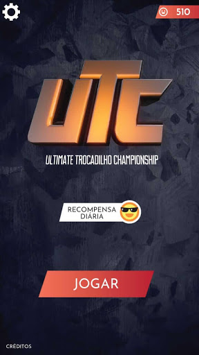 UTC – NO PODE RIR v6.91 screenshots 1