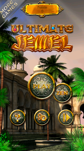 Ultimate Jewel v2.11 screenshots 1