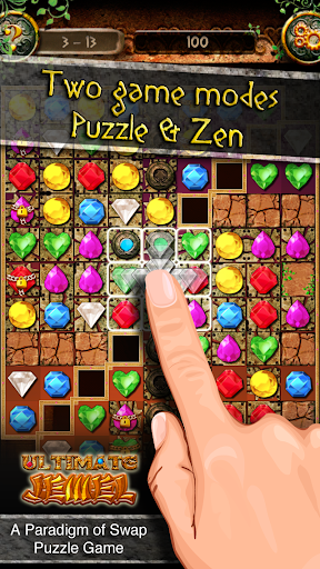 Ultimate Jewel v2.11 screenshots 2