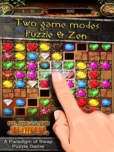 Ultimate Jewel v2.11 screenshots 6